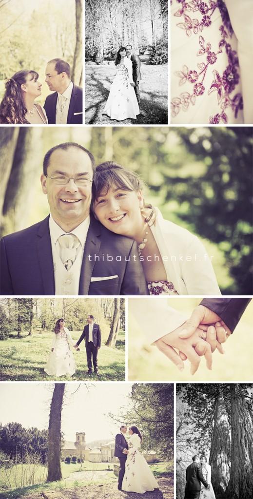 photos couple mariage emmanuelle yannick